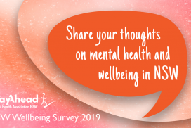 Survey aimed at finding out what NSW needs for its mental health and wellbeing – now open